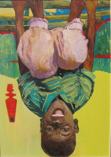 Gauguin's Child - Constantin Severin