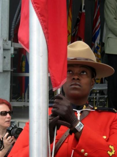 Pround of Canada - Constantin Severin